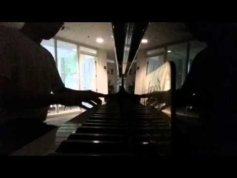 Boondocks  A Pimp Named Slickback Theme Piano