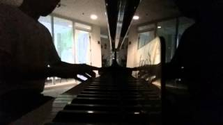 Boondocks - A Pimp Named Slickback Theme (Piano Cover)