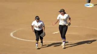 Softball Finals: Santiago GG vs Nordhoff