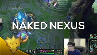 TSM Doublelift & IMT Pobelter - Naked Nexus - NA Duo Queue Funny Moments & Highlights