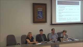 Audiência Pública 10/11/2015 - Reorganizão das Escolas Estaduais