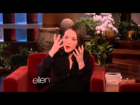 Kat Dennings' Shout-Out from Kobe Bryant2627