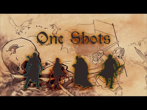 One Shots: Nick & Sean Part 1