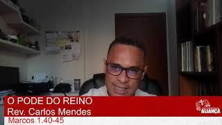 O PODER DO REINO