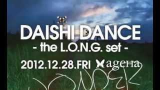 DAISHI DANCEが3年振りのオリジナルアルバム『WONDER Tourism』を引っさげ、ホームというべきageHaでリリースパーティーを開催する。盟友COLDFEET、北海道の ...