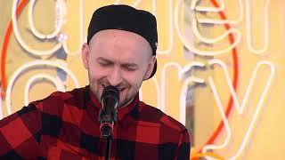"""Baranovski i jego """"Zbiór"""" na scenie w Dzień Dobry TVN!"""