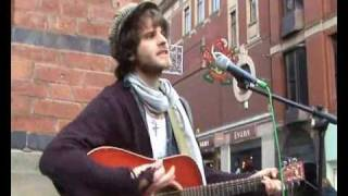 Geraint Jones - Where do you go to my lovely(Peter sarstedt cover)