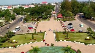 Laos: Vientiane discovered