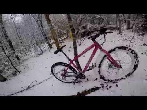 Snow Ride Take It Easy | VLOG-3