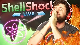 WE HAVE TO TRY IT, FOR SCIENCE | Shellshock Live w/ Ze, Chilled, & GaLm