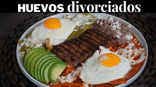 Chilaquiles Divorciados | La Capital