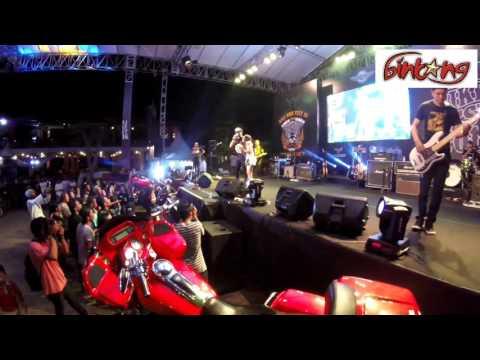 Jek Let's Go Bintang Band @ Lacosta Singaraja