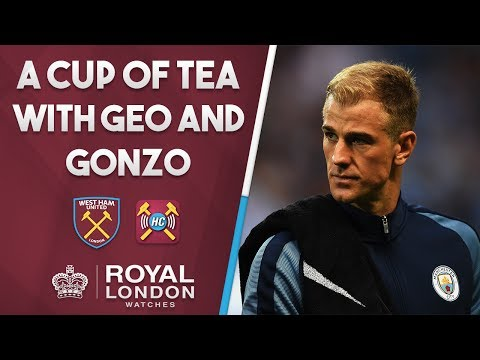 Cup of tea with Geo & Gonzo | Joe Hart to join on loan?