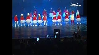 Большой благотворительный фестиваль прошел в Самарском академическом театре оперы и балета