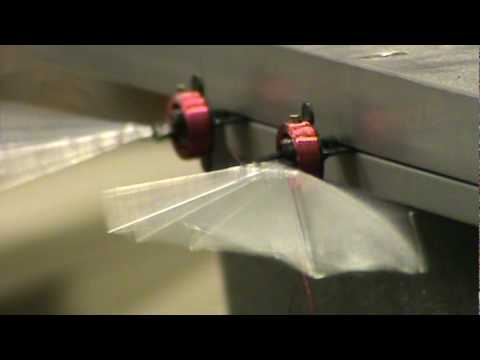 Close Up Of The Rotational Actuation With Magnetic Coil Actuators Youtube