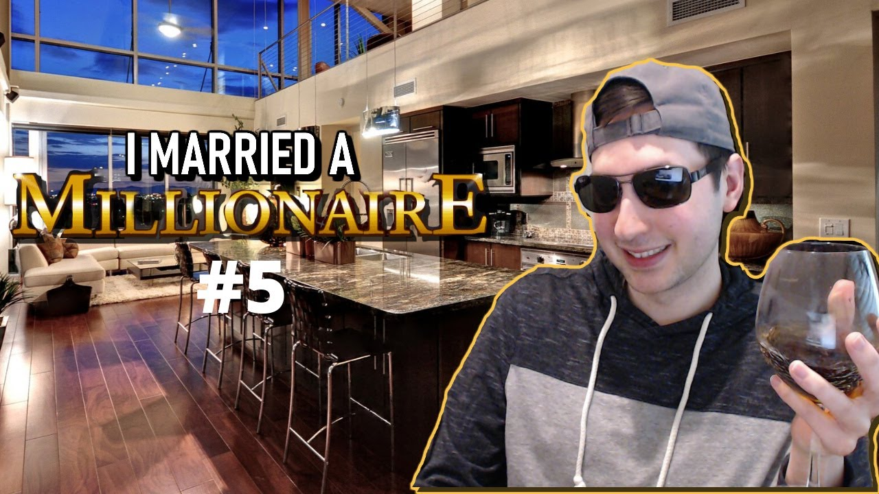 Officially Dating Our Prince | I Married A Millionaire Episode 5