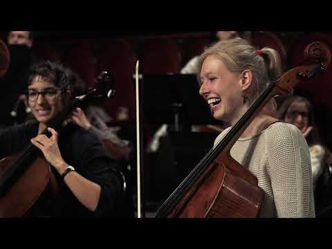 L'Orquestra de la Universitat de Barcelona: 16 anys d'història