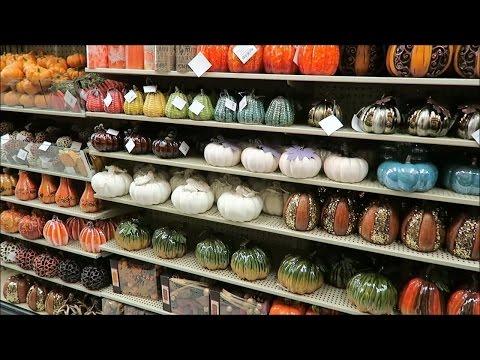 Fall Items At Michaels & Hobby Lobby 2016