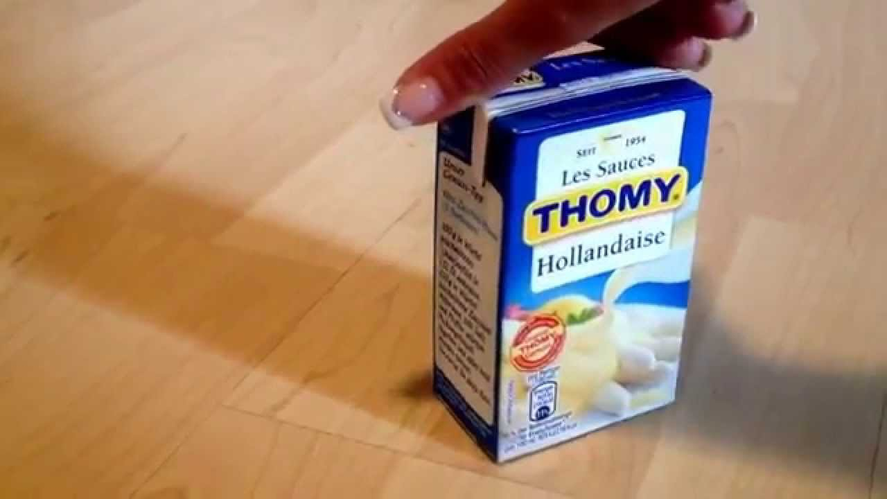 Thomy Hollandaise