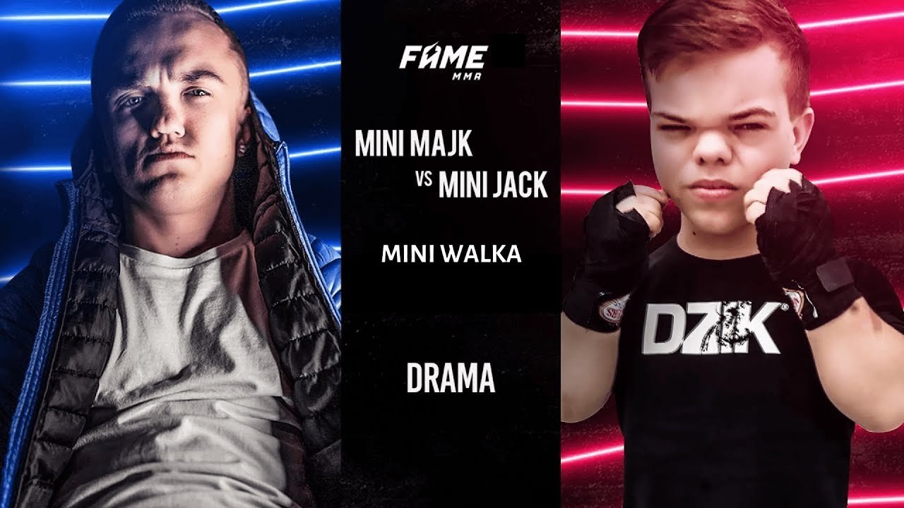 Fame Mma 7