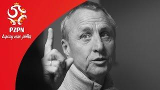 Zbigniew Boniek wspomina Johana Cruyffa