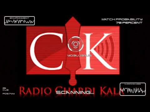 Sikh Parcharak te attack recording from Radio chardi kalan by Texas JATHA  - K.I.A