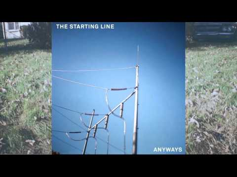The Starting Line - Luck (Official Audio)