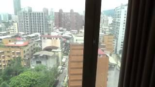 台灣 台北 美侖大飯店 Park Taipei Hotel, Taiwan