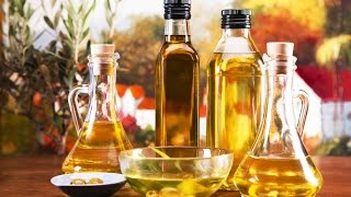 Could the Right Oil Help Answer These Health Conditions?