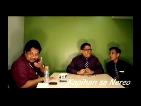 Xiao Chua with Kapihan sa Nereo (Bonifacio and Hen. Luna's Death) 3/3