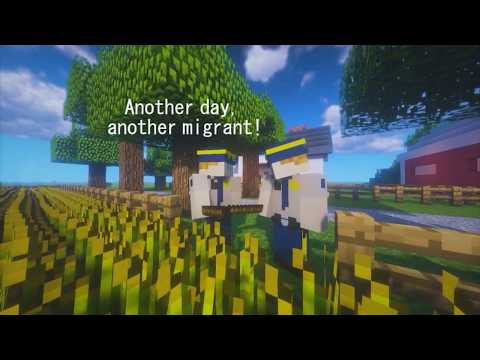 Harvest Gypsies: Article VI Project