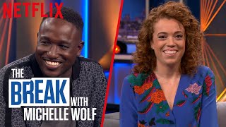 The Break with Michelle Wolf | Hate It or Love It | Netflix