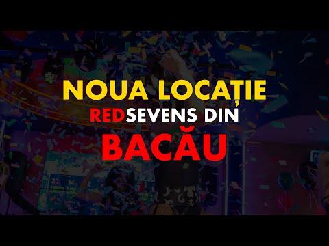 RedSevens 777 Opening Soon - Bacău, Str. 9 Mai Nr. 23