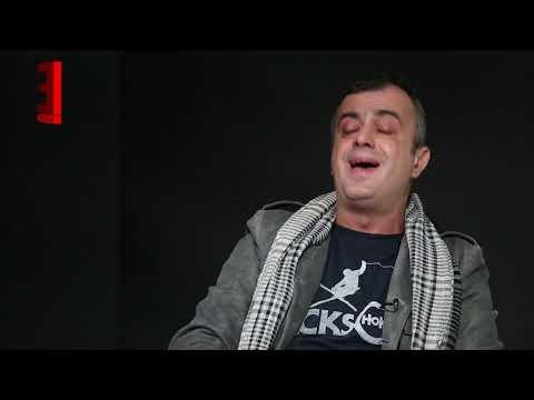 ESPRESO INTERVJU: Sergej Trifunović