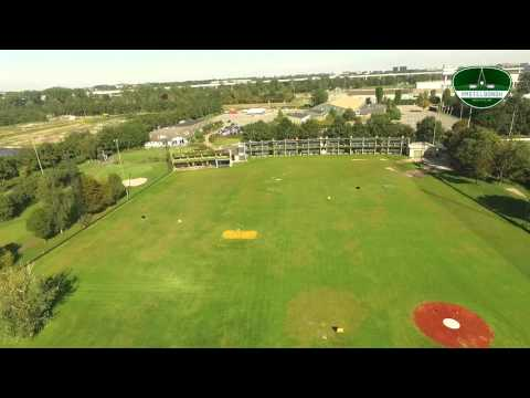 Driving Range Amstelborgh - YouTube