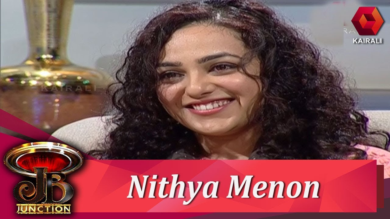 JB Junction |  Nithya Menon | 18th April 2019