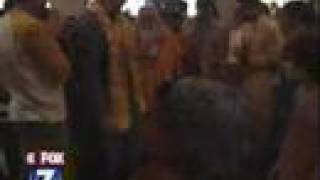 Barsana Dham: Local Hindus React to Arrest of their S...
