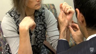 Mayo Clinic Minute: Relief for achy wrists