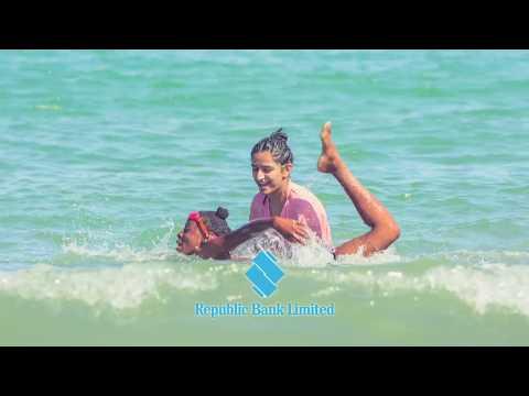 Republic Bank National Learn To Swim Week 2016