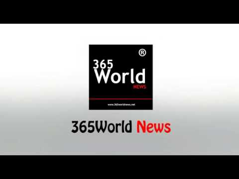 365 World News Intro