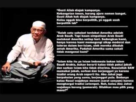 Kata Mutiara Cinta Gus Miftah