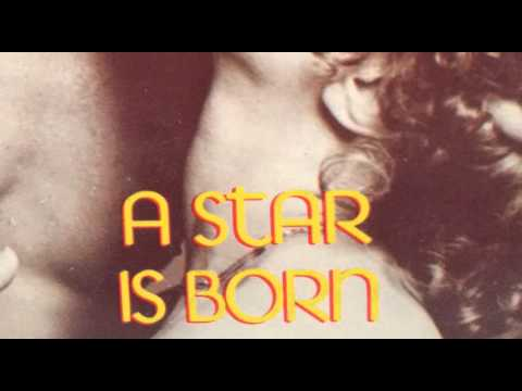 A Star is Born novelization (unabridged audiobook)