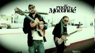 RADIO MACANDÉ - TU SERÁS MIA