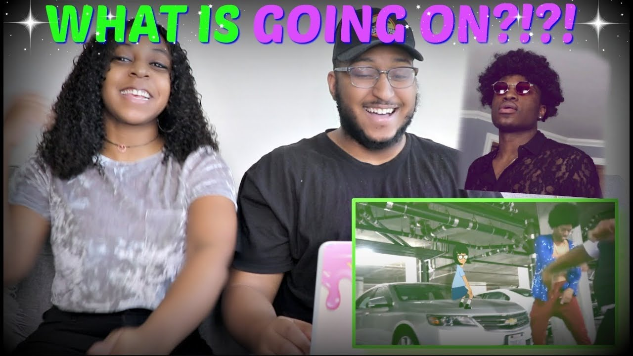 """Lenarr Young """"What Did I Walk Into - Part 4"""" REACTION!!"""