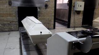 REPORTAŽA Bili smo u zagrebačkom krematoriju