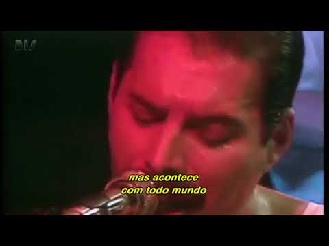 Queen Rock In Rio 1985 Show Completo E Legendado