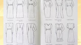 Виготовлення одягу, основні поняття та процеси (урок)