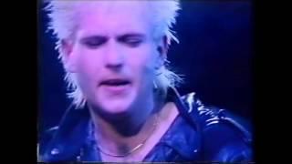 alternative ulster 1984