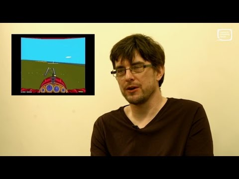 Andrew Hutchings - Interview - Early 3D Games for the Acorn Archimedes
