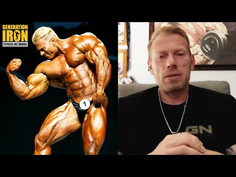 Dennis Wolf Full Interview | 2018 Comeback, Realities Of Retiring, & More